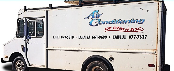Air Conditioning Of Maui Inc