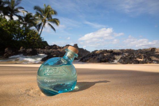 Ocean Vodka Organic Farm and Distillery