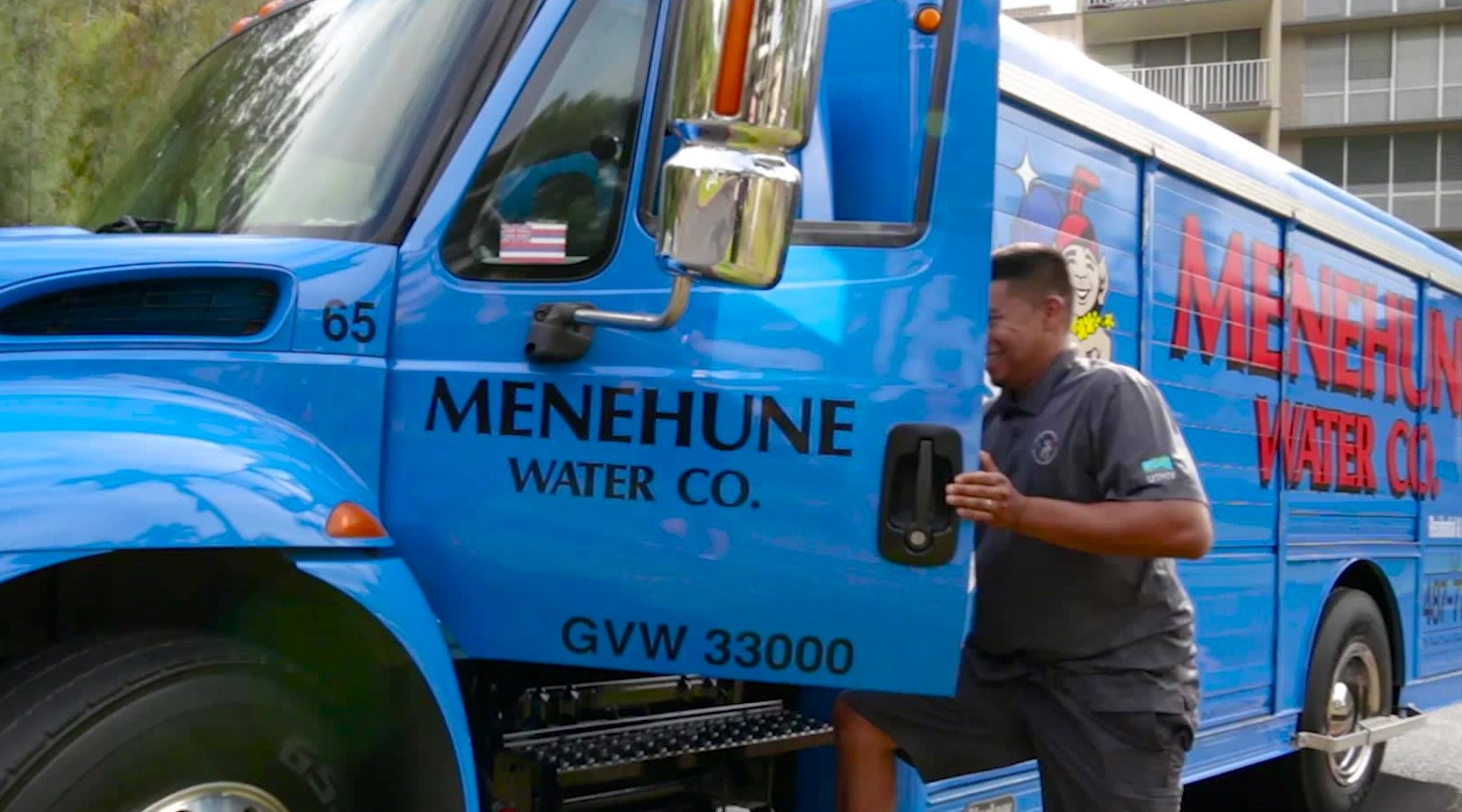 Menehune Water Co (Oahu)