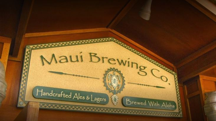 Maui Brewing Co. (Lahaina)