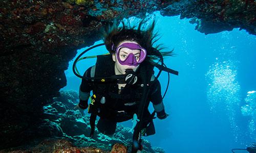 Extended Horizons Scuba Dive Shop