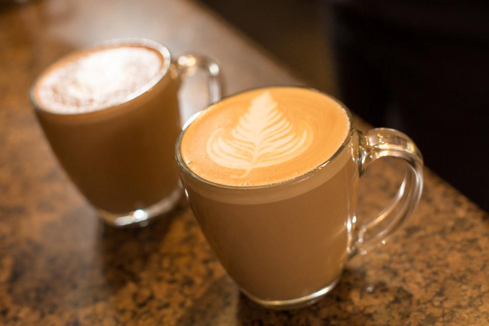 Wailuku Coffee Company