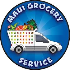 Maui Grocery Service & Delivery