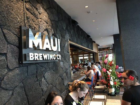 Maui Brewing Company (Kailua)