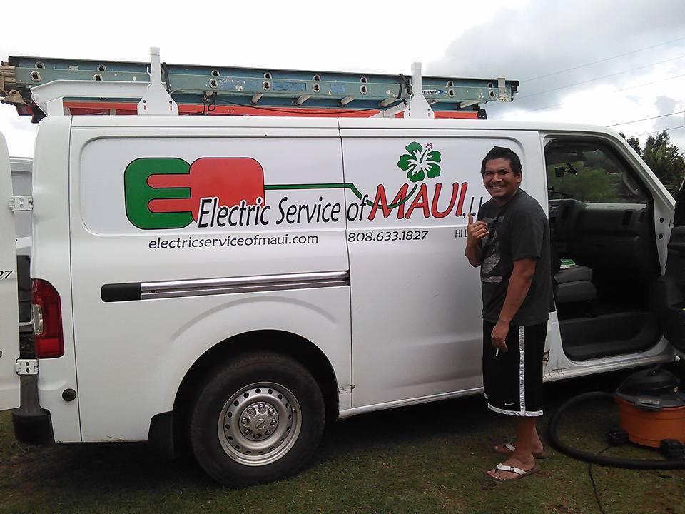 Electric Service of Maui