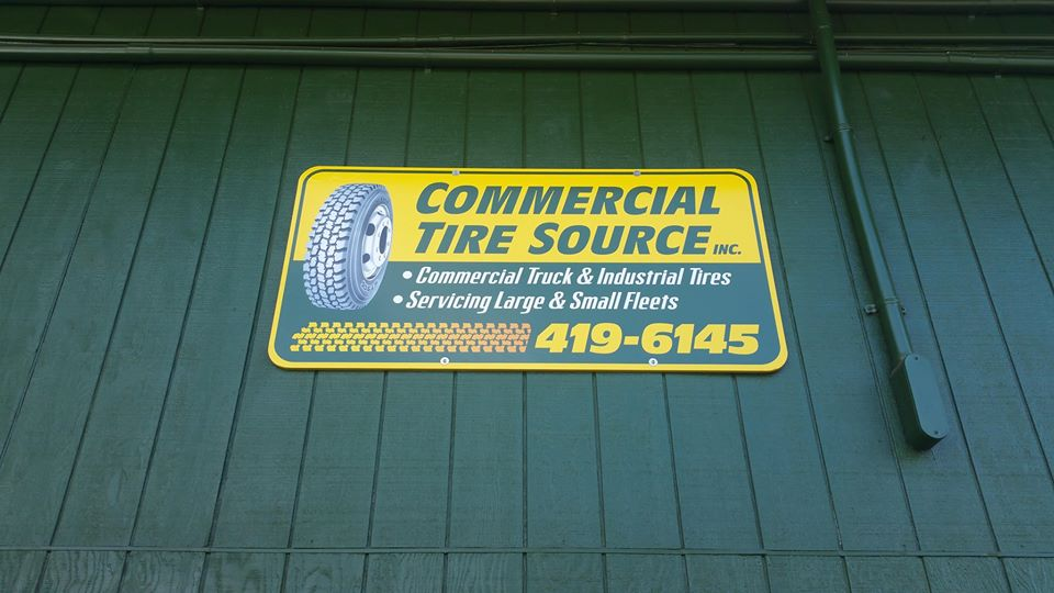 Commercial Tire Source Inc.