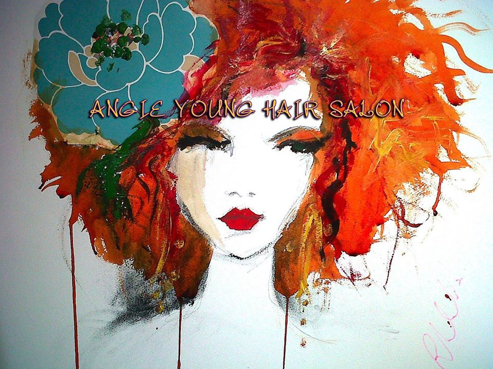 Angie Young Hair Salon