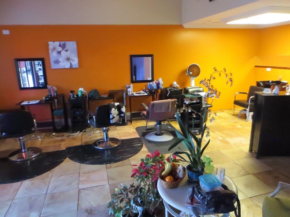 Stranz Hair Salon