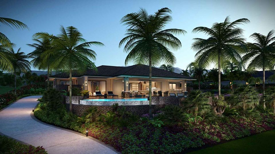 Crescent Custom Homes Maui, LLC