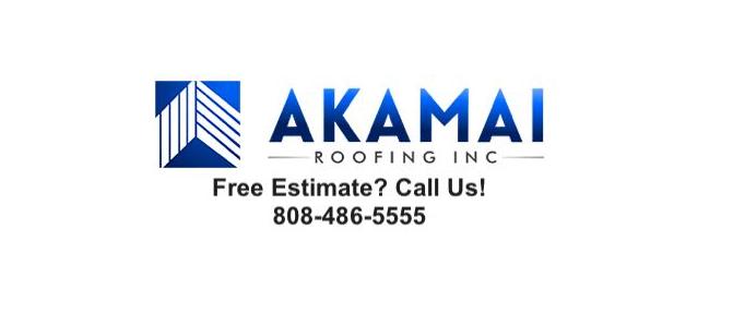 Akamai Roofing Inc