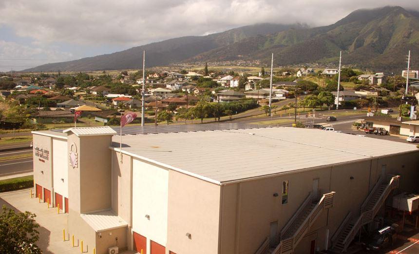 Central Maui Self Storage