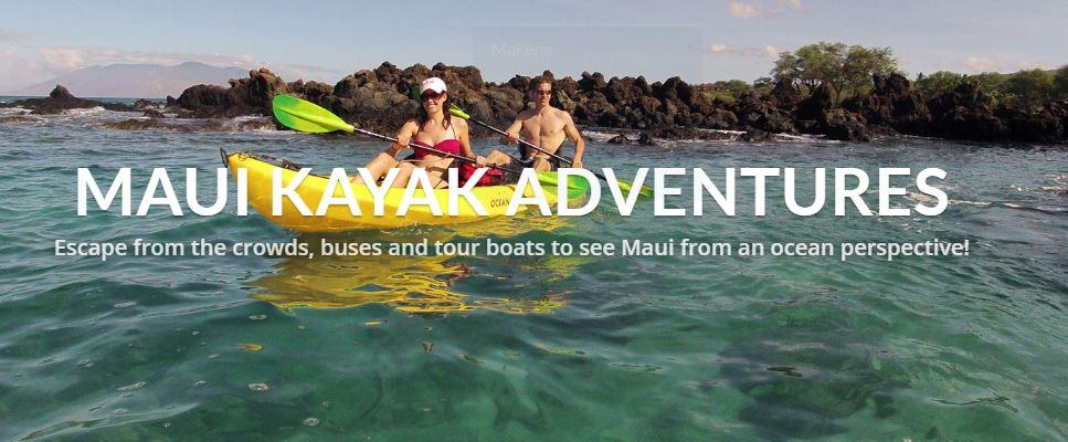 Maui Kayak Adventures LLC