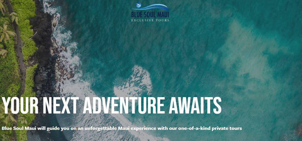 Blue Soul Maui