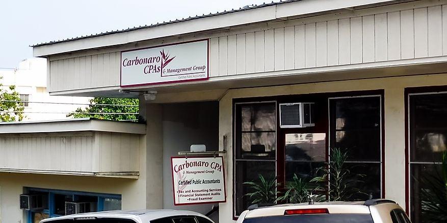 Carbonaro CPA's & Management Group (Hilo)