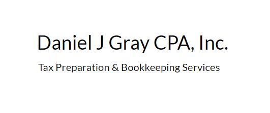 Daniel J Gray Inc