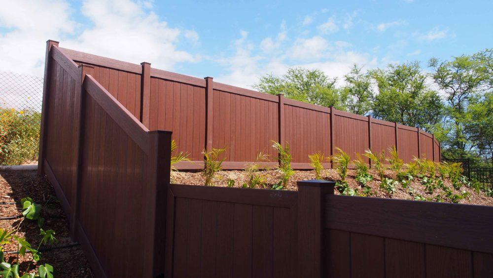 Best Vinyl Fence & Deck (Maui)