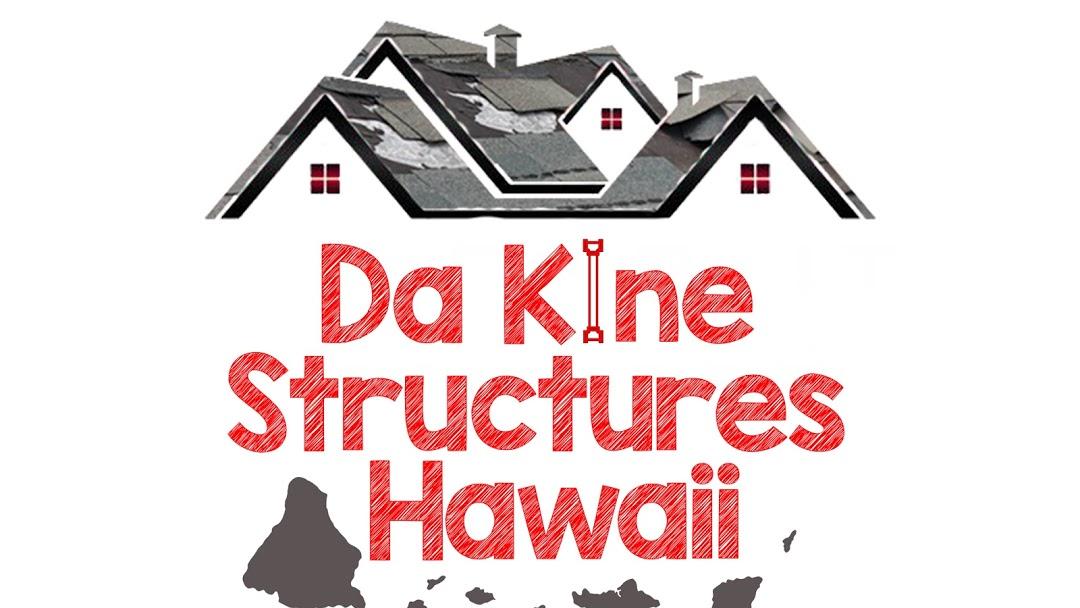 Dakine Structures Hawaii