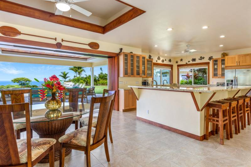 Hawaii Life Real Estate Brokers – Mauna Kea, Hawaii Island