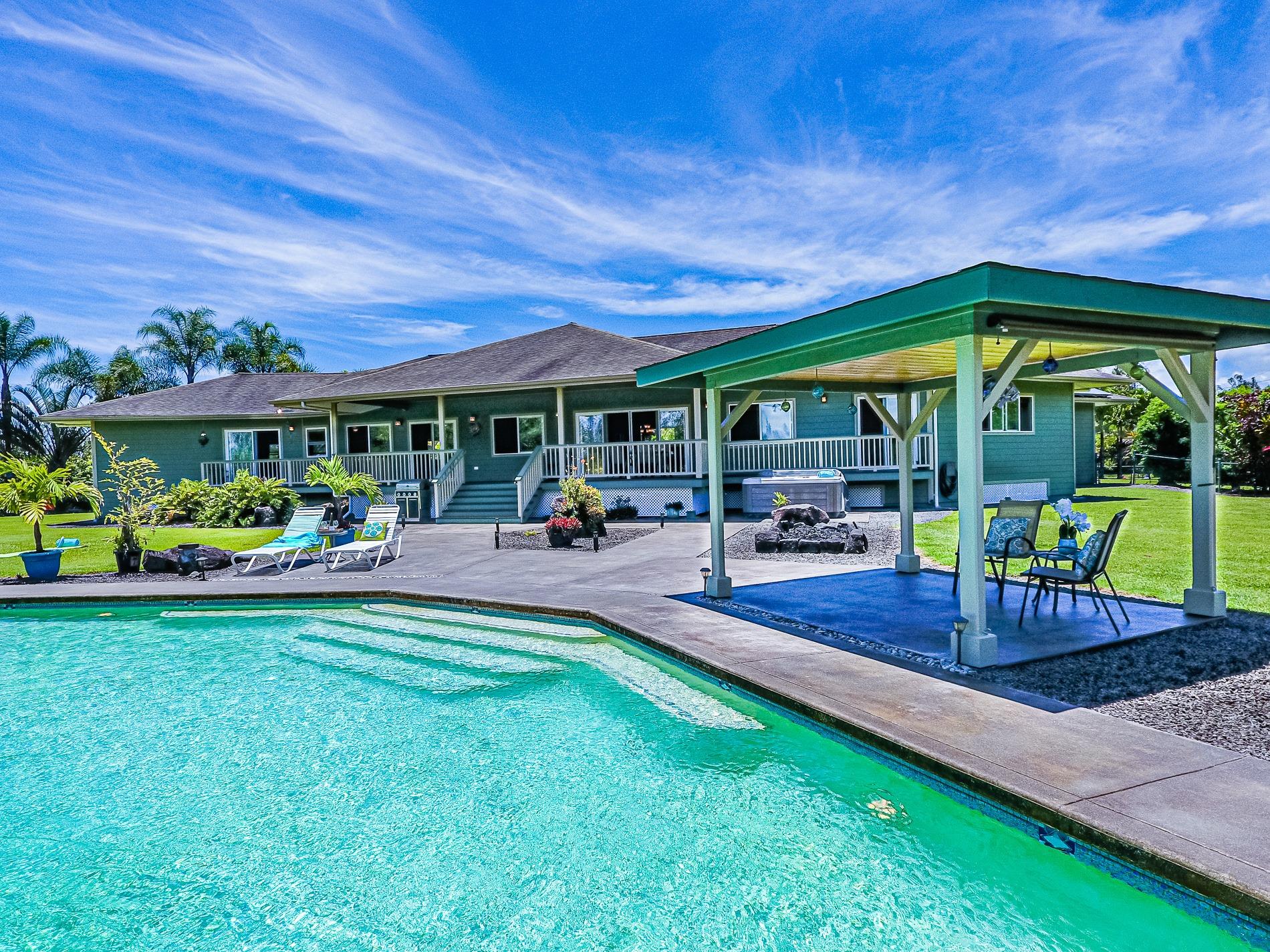 Hawaii Life Real Estate Brokers – Princeville, Kauai