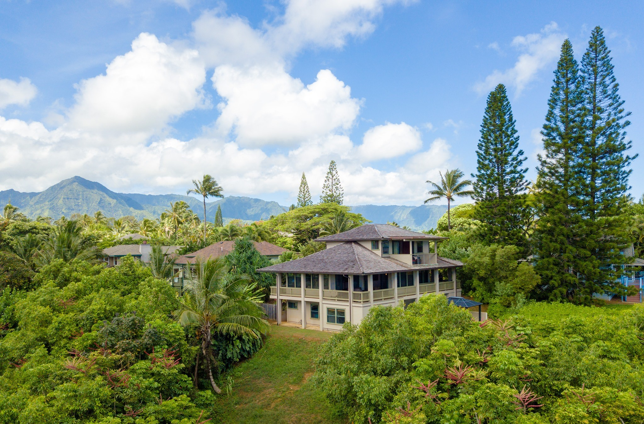 Hawaii Life Real Estate Brokers – Kapaa, Kauai