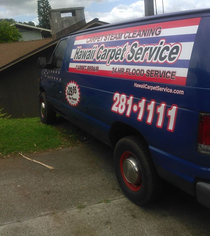 Hawaii Carpet Service