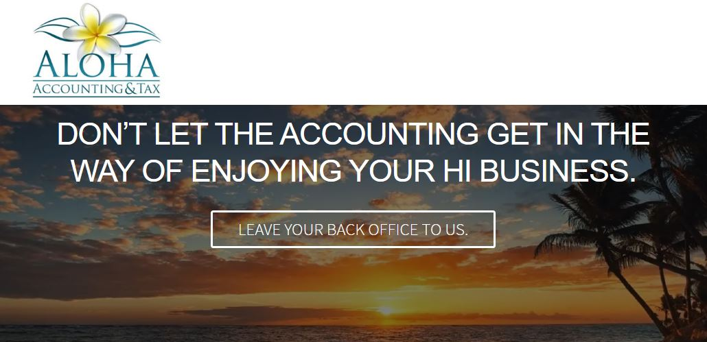 Aloha Accounting & Tax LLC