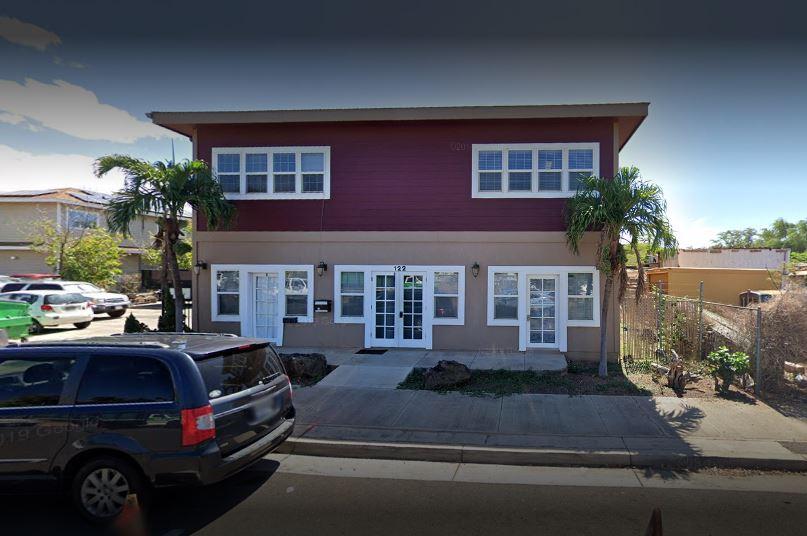 Discover Maui Property Inc