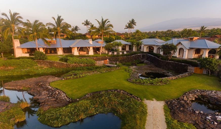 Coldwell Banker Island Properties – Waimea, Hawaii