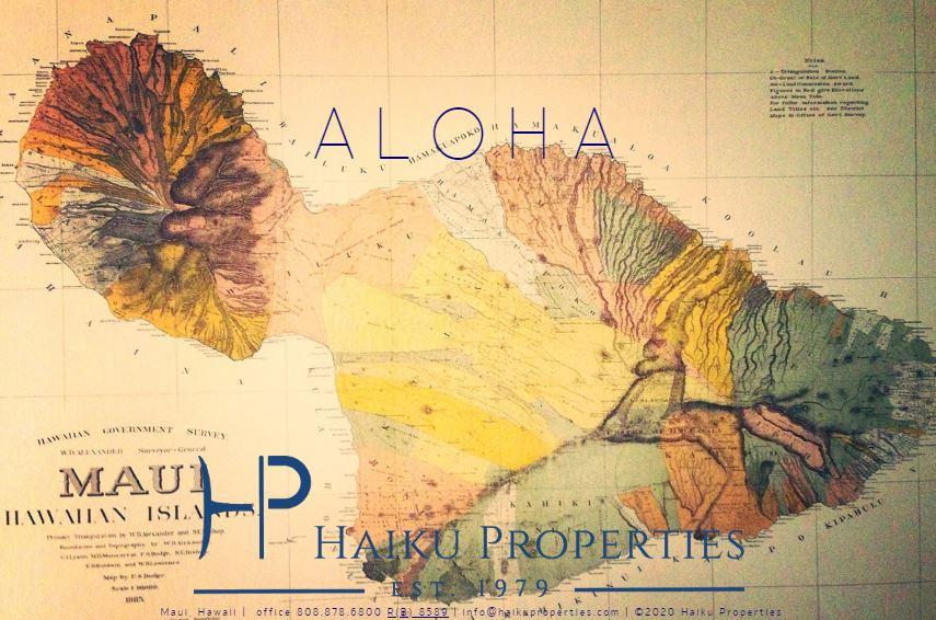 Haiku Properties