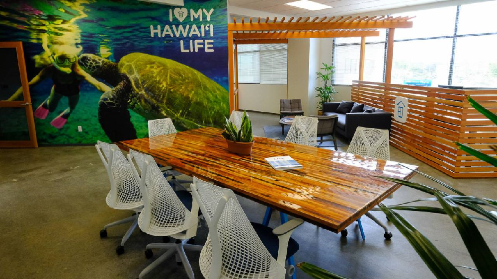 Hawaii Life Real Estate Brokers – Military Team, Ewa Beach, Oahu
