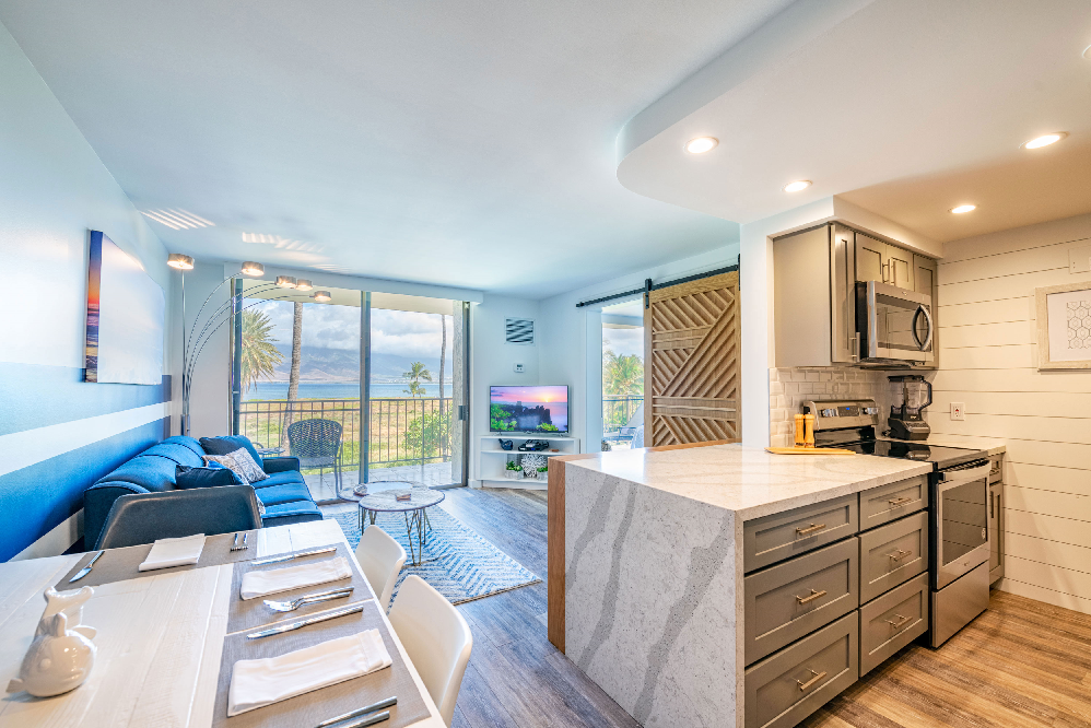 Hawaii Life Real Estate Brokers – Paia, Maui