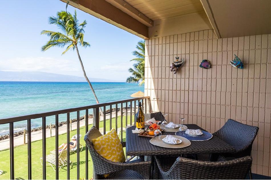 Maui Paradise Properties