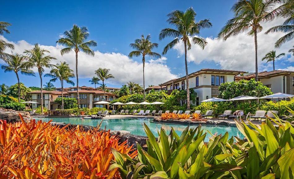 The Maui Escape