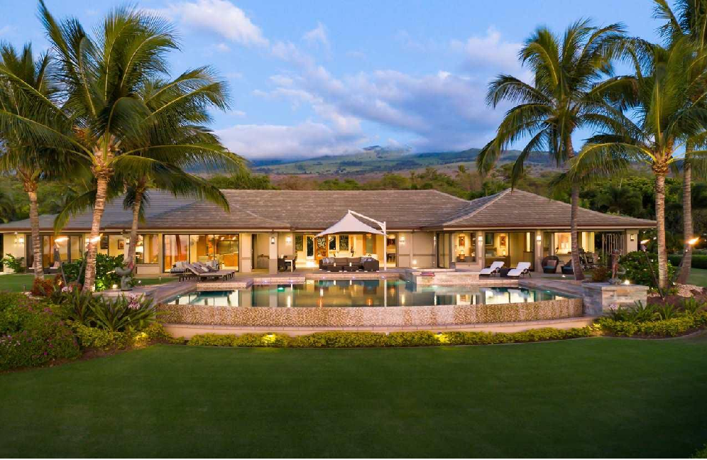 Equity One – Paia