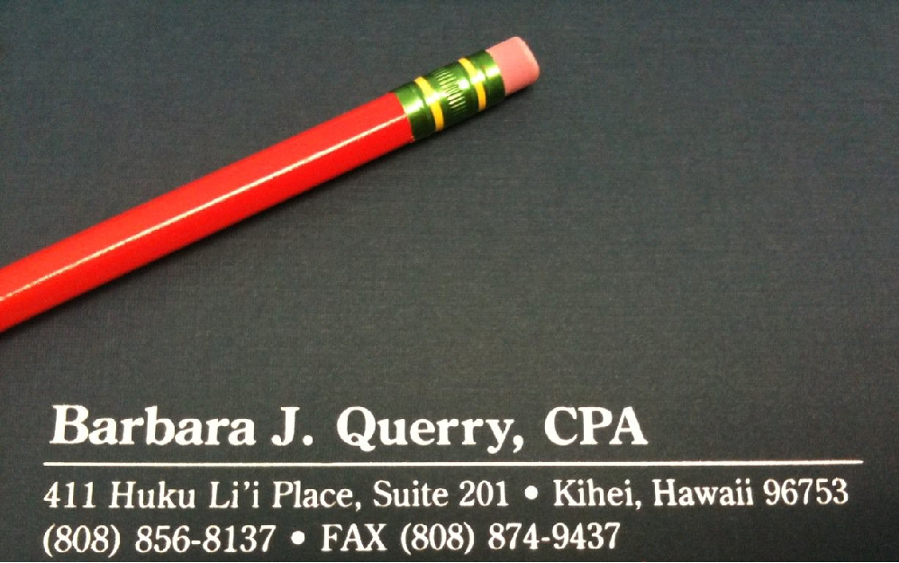Barbara J. Querry, LLC