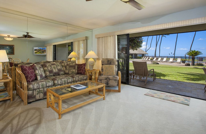 Maalaea Surf Vacations