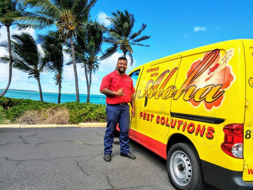 Aloha Pest Solutions
