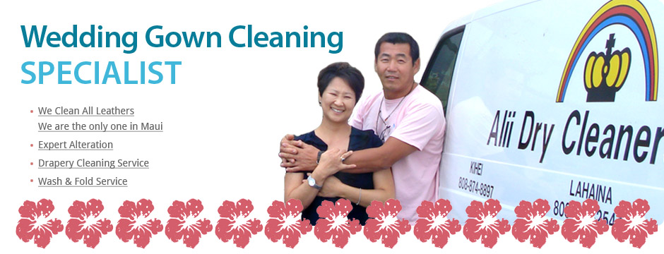 Alii Dry Cleaners – Lahaina