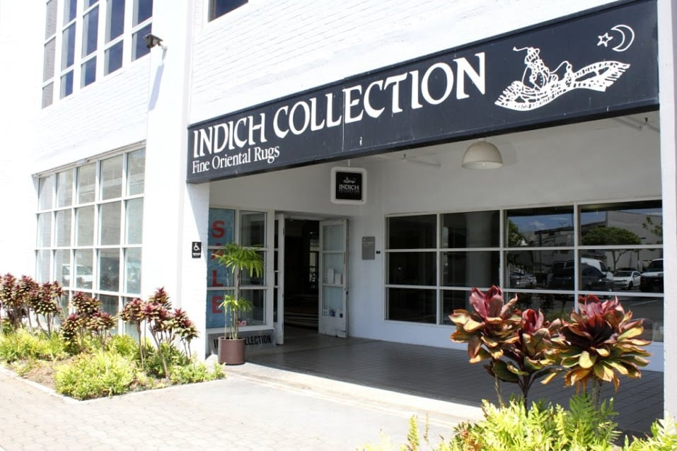 Indich Collection Honolulu – Nimitz Hwy