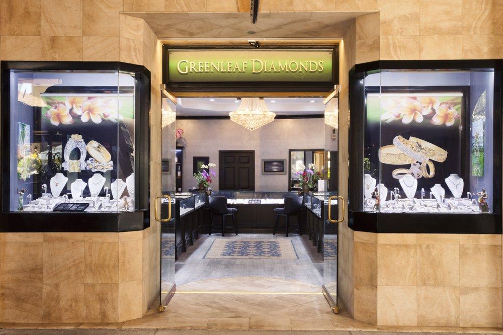 Greenleaf Diamonds Wailea