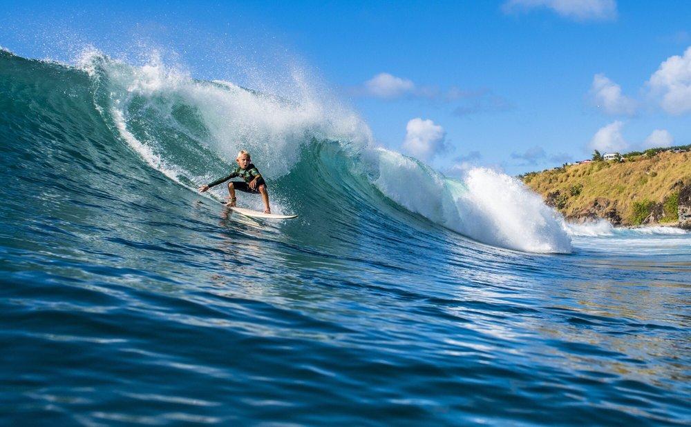 Skim Hawaii