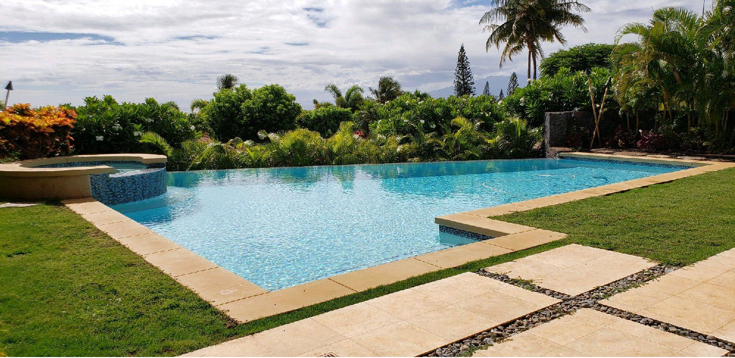 Ali'i Pool and Spa Maintenance