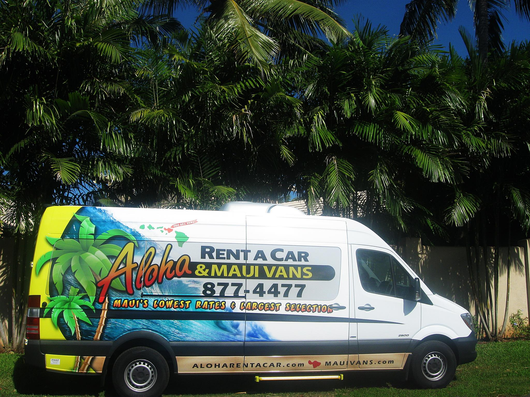 Aloha Rent A Car