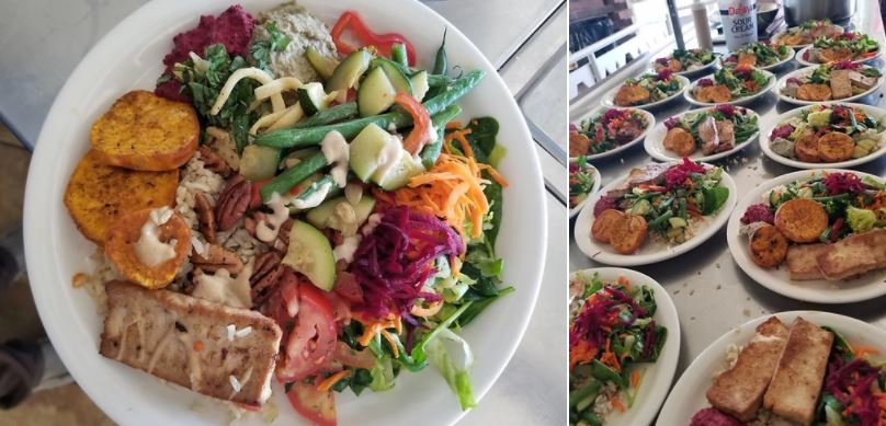 Cindi's Wholistic Catering Service