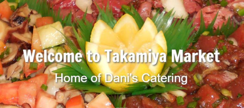 Dani's Catering