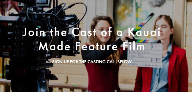 Kauai Made Films