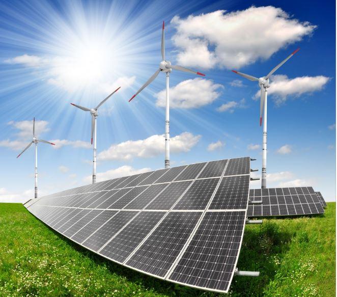 Hawaii Solar and Wind LLC