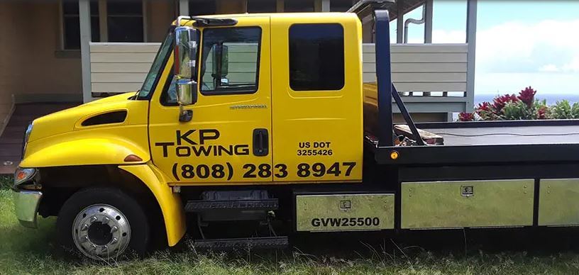 KP Towing