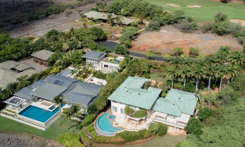 Bart Baldwin with Help Yourself Honolulu Properties