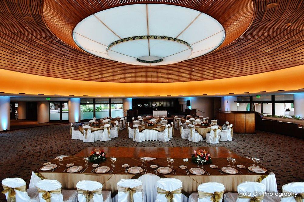 The King Kamehameha Golf Club & Kahili Golf Course Events